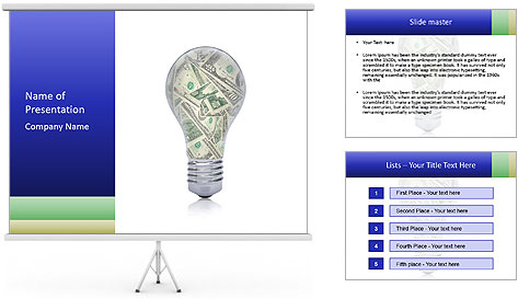 0000078357 PowerPoint Template