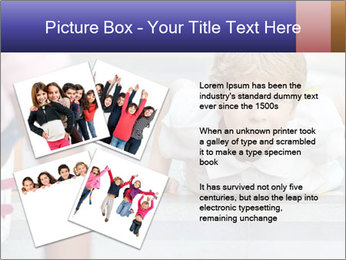 0000078359 PowerPoint Template - Slide 23