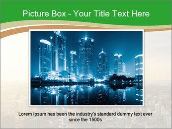0000078360 PowerPoint Templates - Slide 16