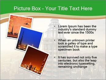 0000078360 PowerPoint Templates - Slide 17