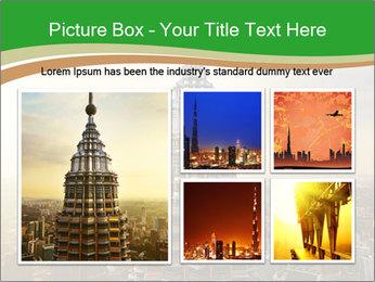 0000078360 PowerPoint Templates - Slide 19