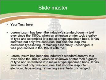 0000078360 PowerPoint Templates - Slide 2
