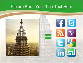 0000078360 PowerPoint Templates - Slide 21