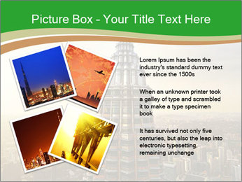 0000078360 PowerPoint Templates - Slide 23