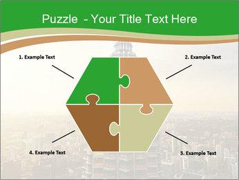 0000078360 PowerPoint Templates - Slide 40