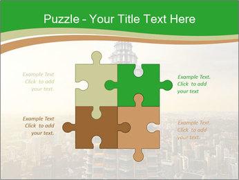 0000078360 PowerPoint Templates - Slide 43