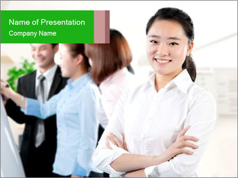 0000078361 PowerPoint Template - Slide 1