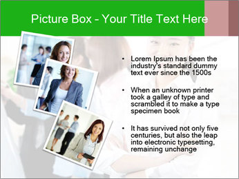 0000078361 PowerPoint Template - Slide 17