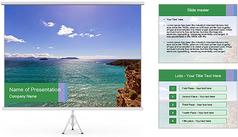 0000078363 PowerPoint Template