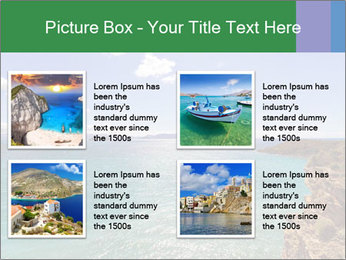 0000078363 PowerPoint Templates - Slide 14