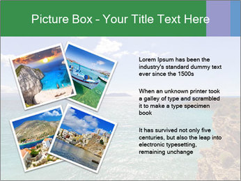 0000078363 PowerPoint Templates - Slide 23