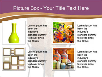 0000078364 PowerPoint Templates - Slide 14