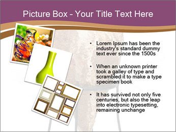 0000078364 PowerPoint Templates - Slide 17