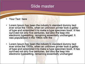 0000078364 PowerPoint Templates - Slide 2