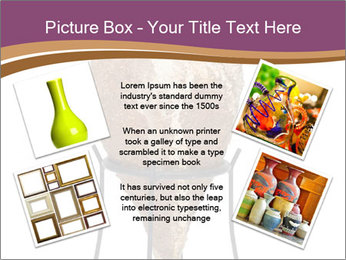 0000078364 PowerPoint Templates - Slide 24