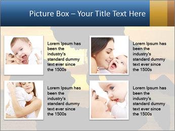 0000078366 PowerPoint Templates - Slide 14