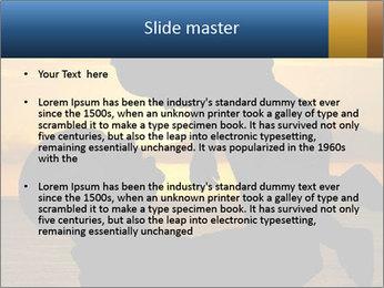 0000078366 PowerPoint Templates - Slide 2
