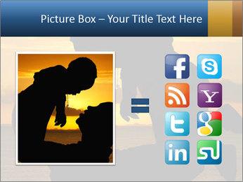 0000078366 PowerPoint Templates - Slide 21