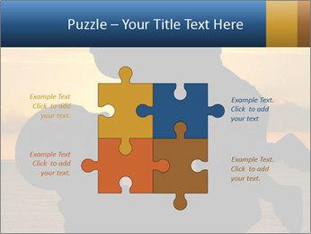 0000078366 PowerPoint Templates - Slide 43