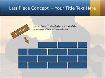 0000078366 PowerPoint Templates - Slide 46