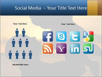 0000078366 PowerPoint Templates - Slide 5