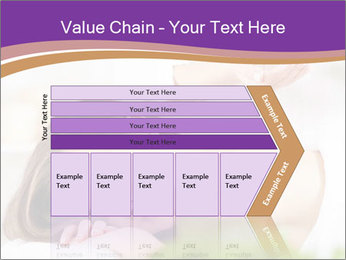 0000078369 PowerPoint Templates - Slide 27