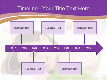 0000078369 PowerPoint Templates - Slide 28