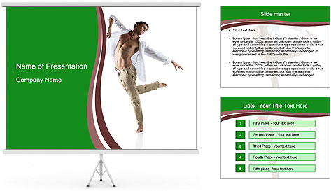 0000078373 PowerPoint Template