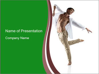 0000078373 PowerPoint Template - Slide 1