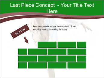 0000078373 PowerPoint Template - Slide 46