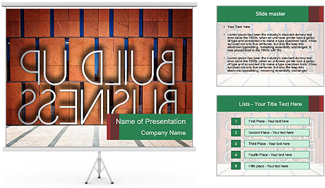 0000078374 PowerPoint Template