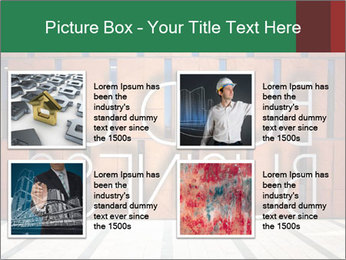 0000078374 PowerPoint Template - Slide 14
