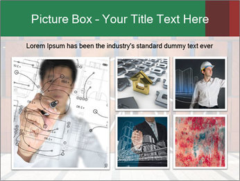 0000078374 PowerPoint Template - Slide 19