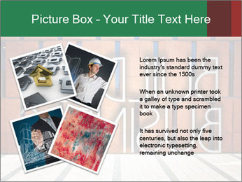 0000078374 PowerPoint Template - Slide 23