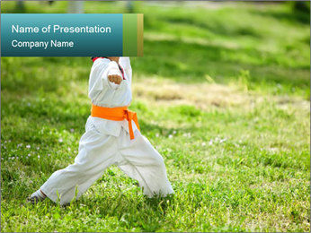 0000078375 PowerPoint Templates - Slide 1
