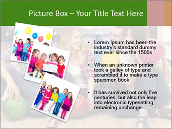 0000078376 PowerPoint Templates - Slide 17