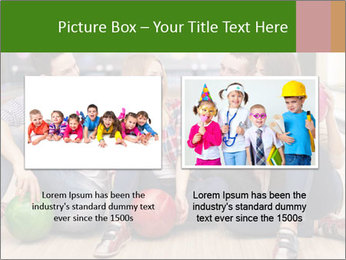 0000078376 PowerPoint Templates - Slide 18