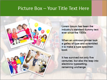 0000078376 PowerPoint Template - Slide 23