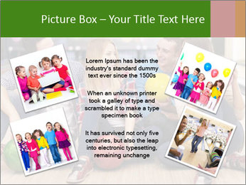0000078376 PowerPoint Templates - Slide 24
