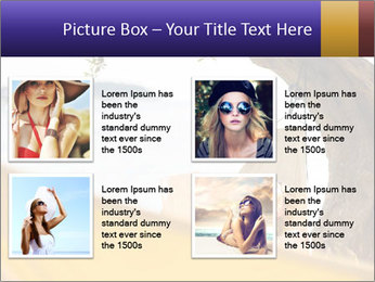 0000078378 PowerPoint Templates - Slide 14
