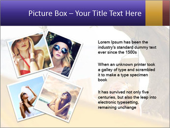 0000078378 PowerPoint Templates - Slide 23