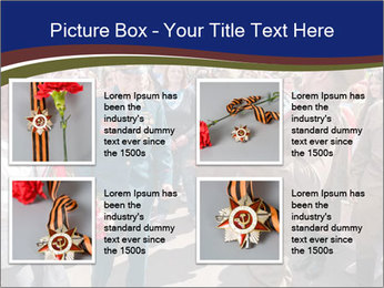 0000078380 PowerPoint Template - Slide 14