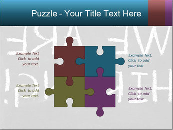 0000078381 PowerPoint Templates - Slide 43
