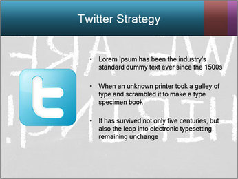 0000078381 PowerPoint Template - Slide 9