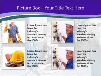0000078383 PowerPoint Templates - Slide 14