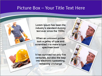 0000078383 PowerPoint Templates - Slide 24