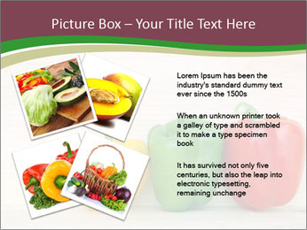 0000078384 PowerPoint Templates - Slide 23
