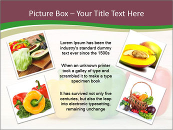 0000078384 PowerPoint Templates - Slide 24