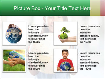 0000078385 PowerPoint Template - Slide 14