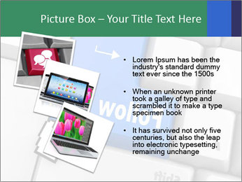 0000078386 PowerPoint Templates - Slide 17